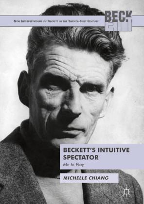 Beckett's Intuitive Spectator