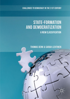 State-Formation and Democratization