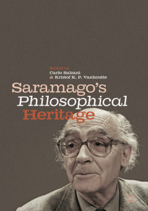 Saramago's Philosophical Heritage