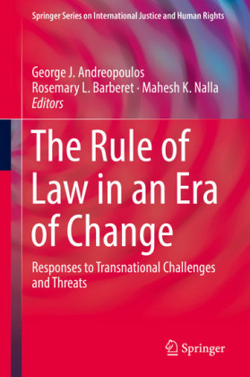 The Rule of Law in an Era of Change
