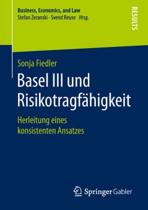Basel III und Risikotragfähigkeit