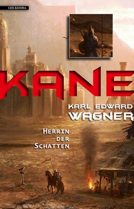 Kane 3: Herrin der Schatten
