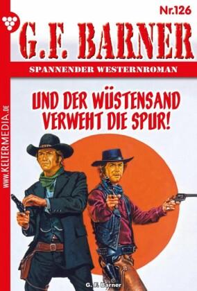 G.F. Barner 126 - Western
