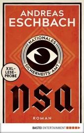 XXL-Leseprobe: NSA - Nationales Sicherheits-Amt