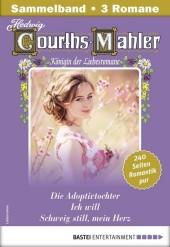 Hedwig Courths-Mahler Collection 16 - Sammelband