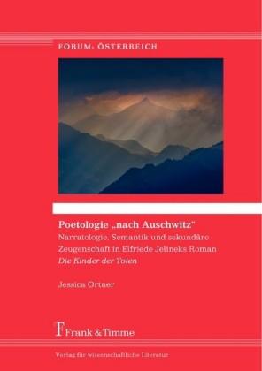Poetologie 'nach Auschwitz'