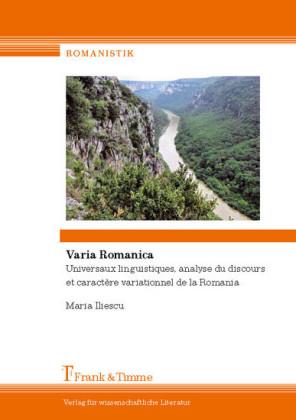 Varia Romanica
