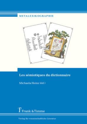 Les sémiotiques du dictionnaire