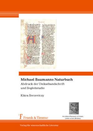 Michael Baumanns Naturbuch