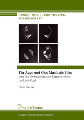 Für Auge und Ohr: Musik als Film