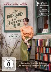 Der Buchladen der Florence Green, 1 DVD Cover