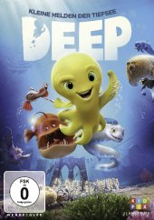 Deep, 1 DVD Cover