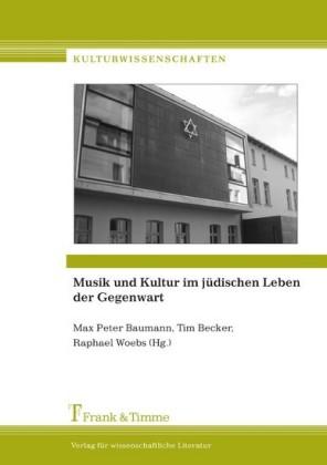 Musik und Kultur im jüdischen Leben der Gegenwart