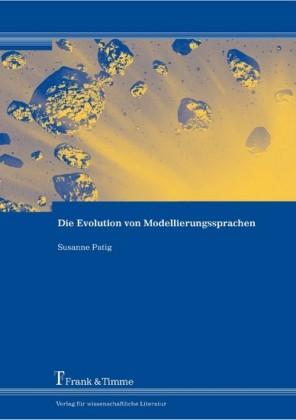 Die Evolution von Modellierungssprachen