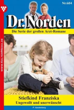 Dr. Norden 684 - Arztroman