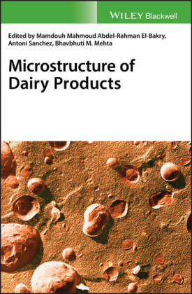 Microstructure of Dairy Products