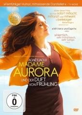 Madame Aurora und der Duft von Frühling, 1 DVD Cover