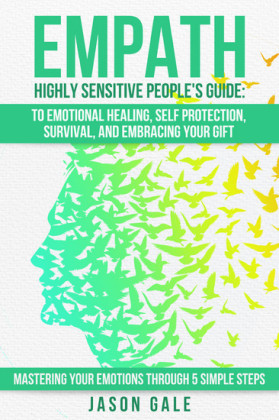 Empath Highly Sensitive People's Guide
