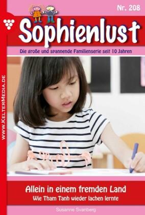 Sophienlust 208 - Familienroman