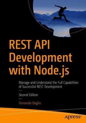 REST API Development with Node.js