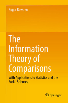 The Information Theory of Comparisons