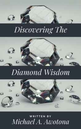 Discovering The Diamond Wisdom
