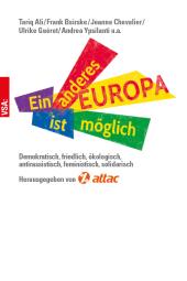 Ein anderes Europa ist möglich
