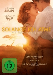 Solange ich atme, 1 DVD Cover