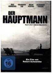 Der Hauptmann, 1 DVD