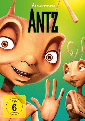 Antz, 1 DVD