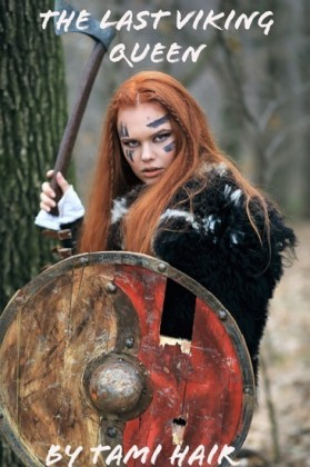 The last Viking Queen