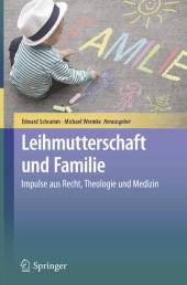 Leihmutterschaft und Familie