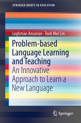 Problem-based Language Learning and Teaching