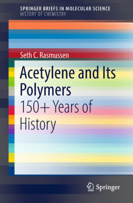 Acetylene and Its Polymers