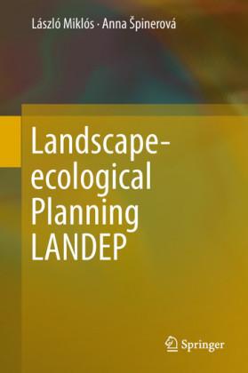 Landscape-ecological Planning LANDEP