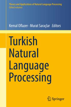 Turkish Natural Language Processing