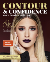 Contour & Confidence more than just make up Cover