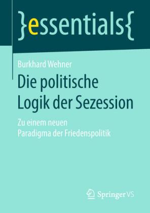 Die politische Logik der Sezession