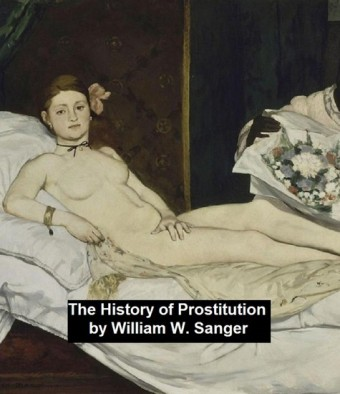 The History of Prostitution