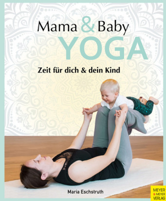 Mama- & Baby-Yoga