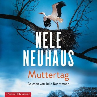 Muttertag, 9 Audio-CDs