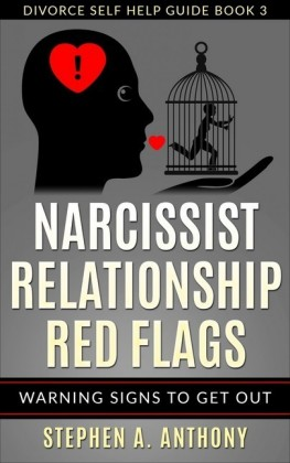 Narcissist Relationship Red Flags