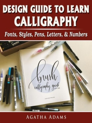 Design Guide to Learn Calligraphy