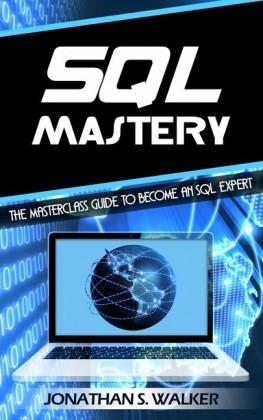 SQL Mastery