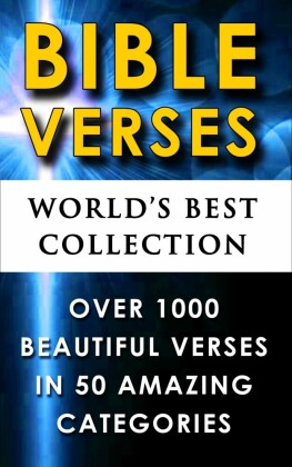 Bible Verses - World's Best Collection