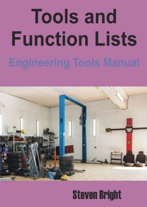 Tools and Function Lists