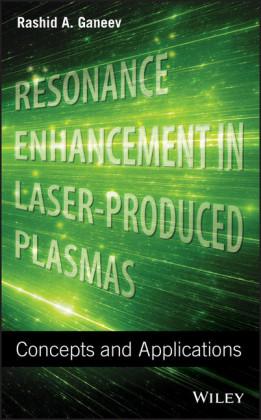 Resonance Enhancement in Laser-Produced Plasmas