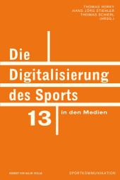 Die Digitalisierung des Sports in den Medien