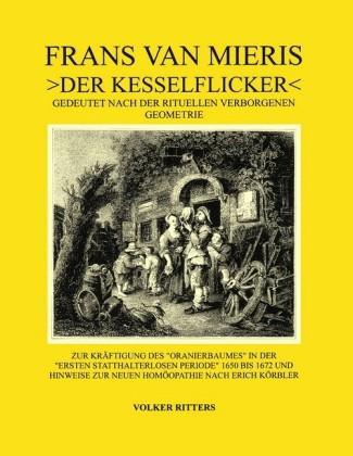 Frans van Mieris Der Kesselflicker