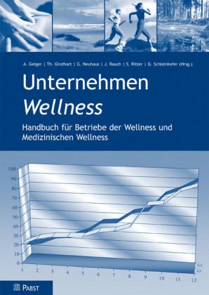 Unternehmen Wellness